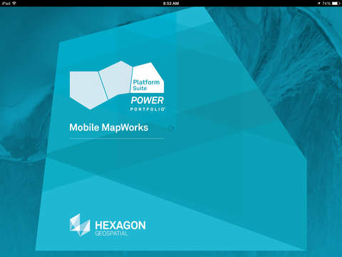 Mobile MapWorks