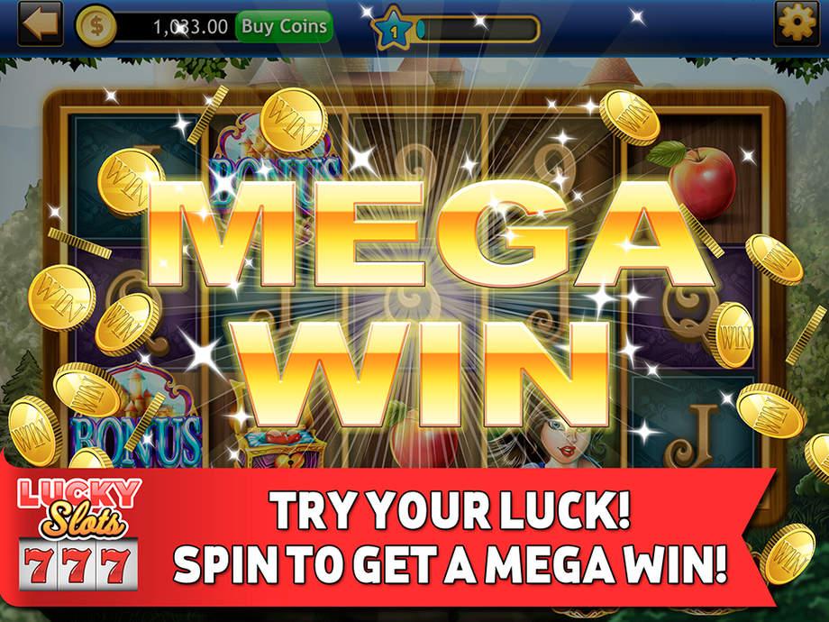 free vegas slot machine games