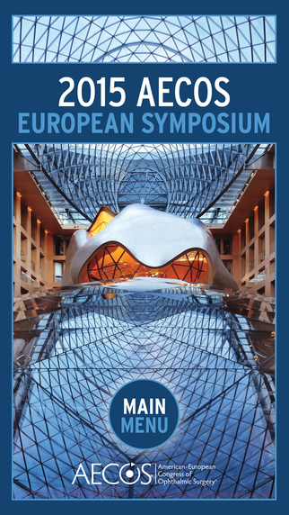 American-European Congress of Ophthalmic Surgery