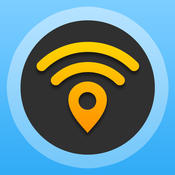 WiFi Map Pro – Passwords for free Wi-Fi. Good alternative for roaming [iOS]