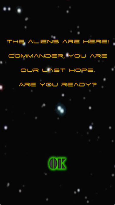 Space Invasion Lite iPhone Screenshot 2