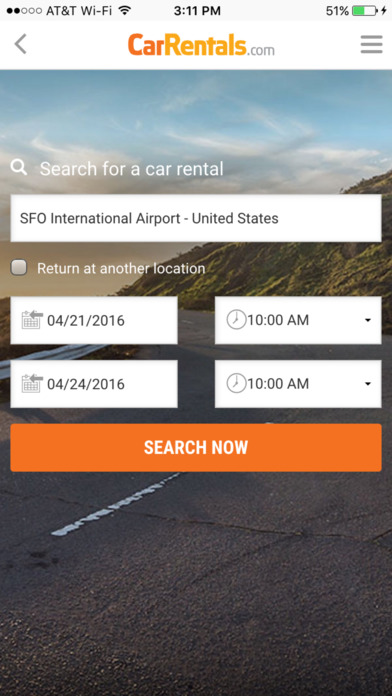 How to use a Alamo Rent A Car coupon Alamo Rent A Car offers great deals on car rentals at any of their locations around the world. When you visit the