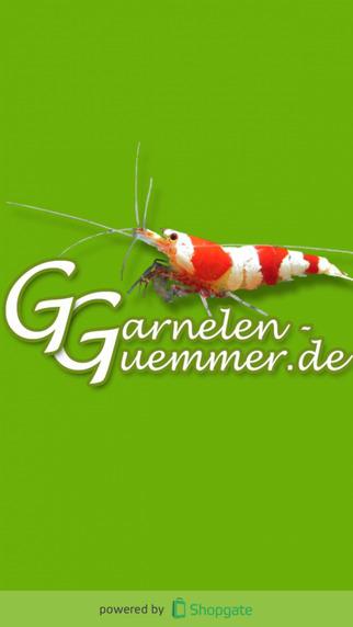 Garnelen-Guemmer