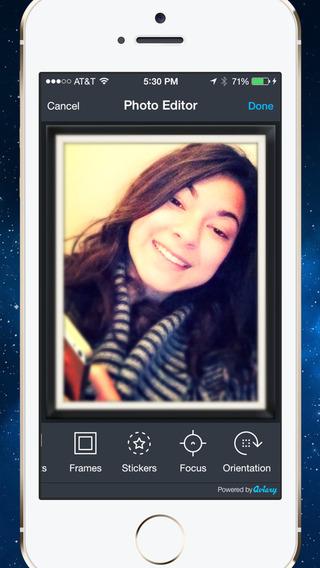 玩工具App|Rise & Shine: Smiling Alarm Clock免費|APP試玩