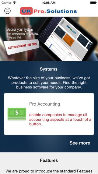 UK Pro.Solutions ltd