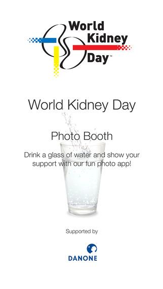 WKD Photo Booth