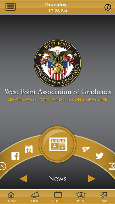 west point association of graduates on the app store