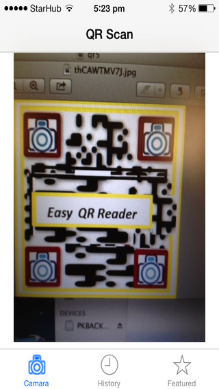 Der qr code reader von kaywa earned $5k in estimated monthly revenue and was downloaded 5k times in apr 2017