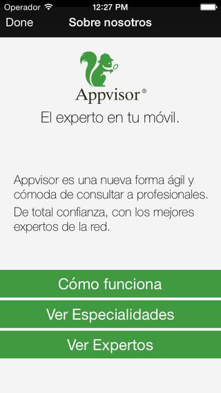 Appvisor