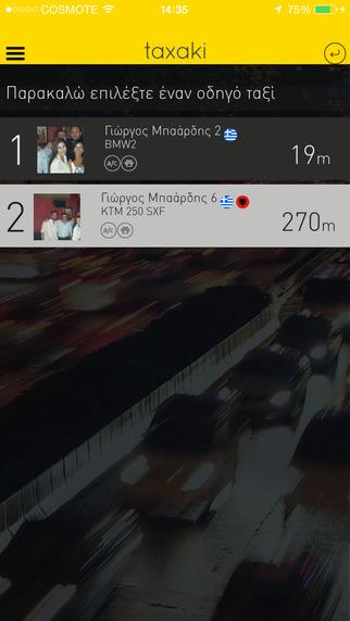 Taxaki Free App