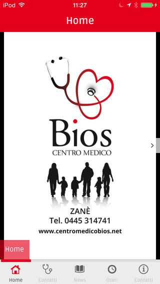 Centro Medico Bios