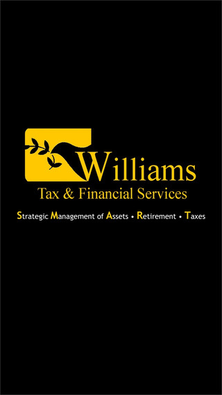Williams Tax Financial Services