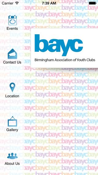 Birmingham Association of Youth Clubs