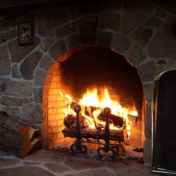 How To Build A Fireplace LOGO-APP點子
