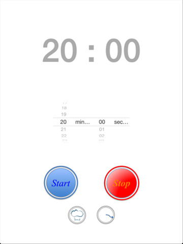 Chef Timer Pro
