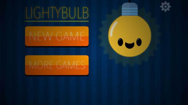 Brain Bulb Lighting