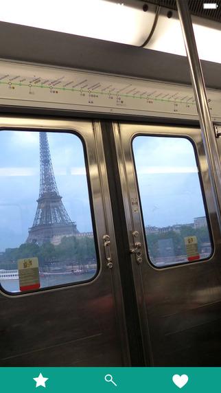 Not By Car Paris