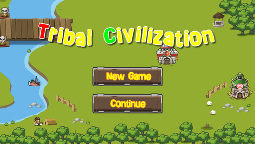 Tribal Civilization For Free