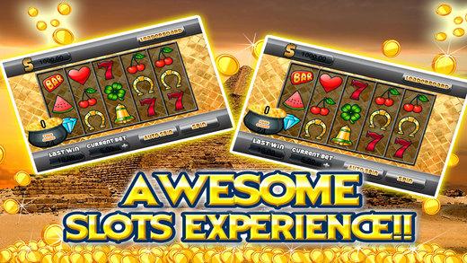 Aaaaaaaaaaaah Ace Bellagio Casino Slots