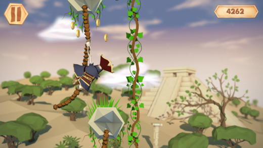 Climberia: Pirates Screenshot