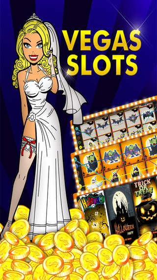 Bootiful Halloween Night Slots HD - Best Casino Game with Mega Bonus