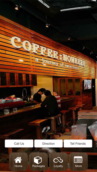 COFFEE:NOWHERE SG