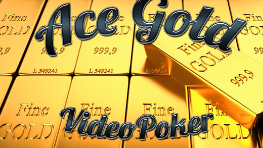 AAA Aace Gold Videopoker