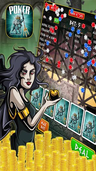 Bonus Titan Video Poker FREE - The 777 Vegas Casino Double Jackpots Game