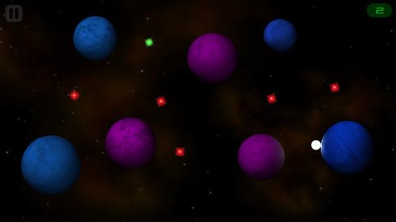 星球跳跃:ORBB