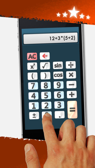 Calculator Plus HD