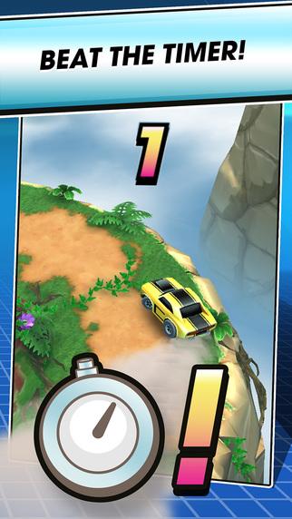 玩免費遊戲APP 下載Mega Drift app不用錢 硬是要APP