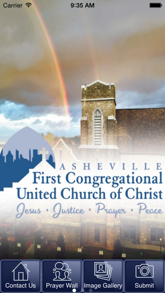 First Congregational UCC Asheville
