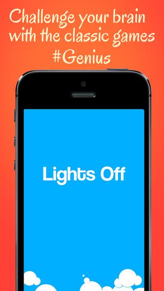 LightsOff Genius