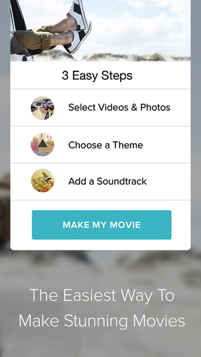 Magisto - Magical Video Editor - iPhone Mobile Analytics and App Store Data