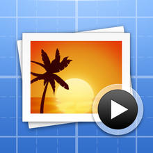 Slideshow Builder - iOS Store App Ranking and App Store Stats