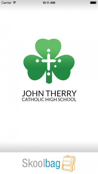 John Therry Catholic High School - Skoolbag