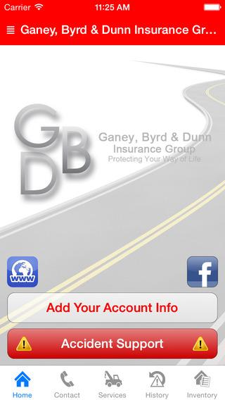 Ganey Byrd Dunn Insurance Group
