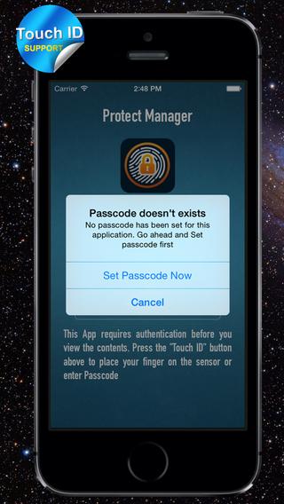 iProtect Pro Data.
