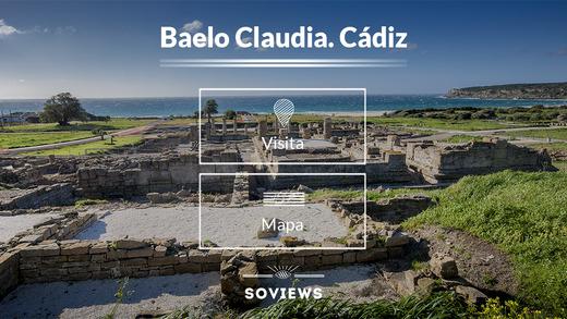 Yacimiento de Baelo Claudia. Cádiz