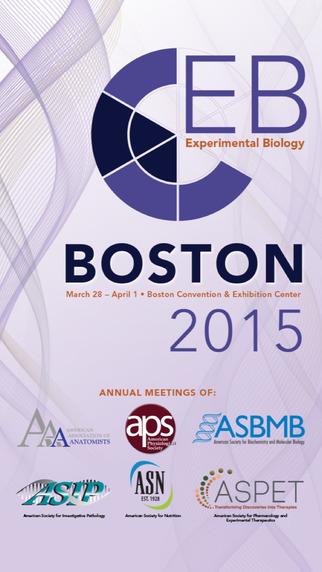 Experimental Biology 2015