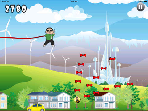 Bruce Hero Pro : Jump Magic Plus Screenshots