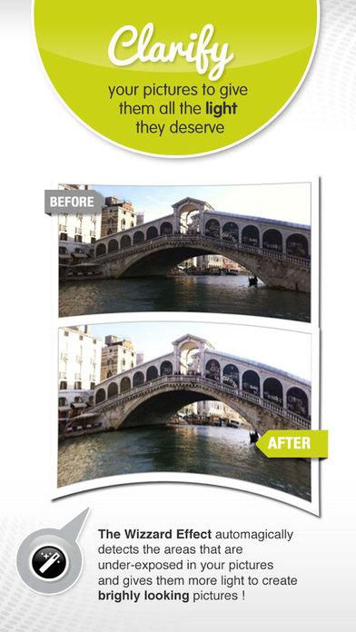 PicItEasy PRO - камера со стабилизатором и таймер Screenshot