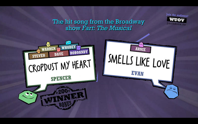 Quiplash Screenshot - 3