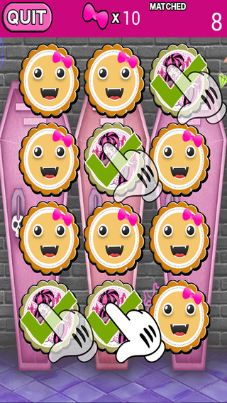 Card Battle Game for Monster Doll Edition