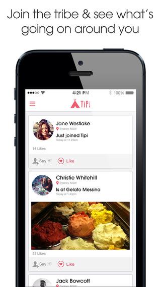 【免費社交App】Tipi-APP點子