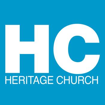 Heritage Church App LOGO-APP點子