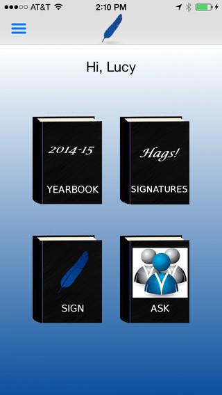 Yearbooks Memory Books