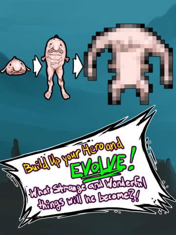 Blobfish Evolution Premium