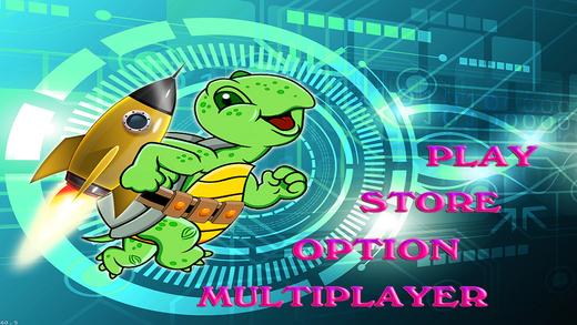 War of The Green Turtles - Free Fun Game