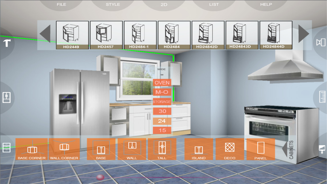 App Shopper Kitchen 3d Eurostyle Lifestyle